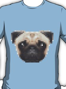 Pug Tile T-Shirt
