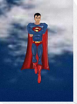 Superman 2 by Godofmischief