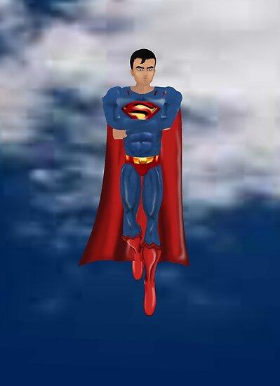 Superman 2 by Godofmischief