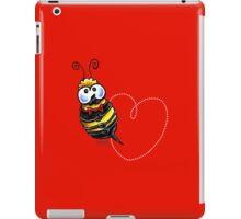 Bee Mine? iPad Case/Skin