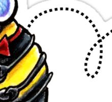 Bee Mine? {kids} Sticker