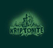 Kryptonite by Alan Wigg