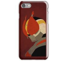 Kamen Rider Den-O iPhone Case/Skin