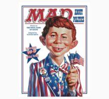 Mad Magazine by JapanReborn