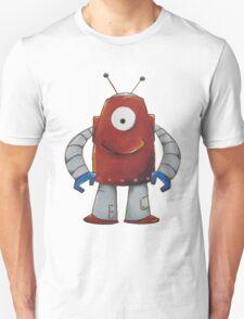 Bernie the Robot T-Shirt