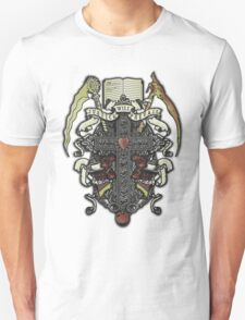 Book of Death Unisex T-Shirt