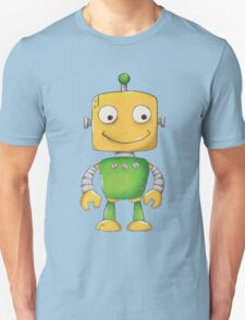 Chad the Robot T-Shirt