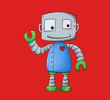 Maude the Robot Unisex T-Shirt