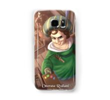 Onorata Rodiani - Rejected Princesses Samsung Galaxy Case/Skin