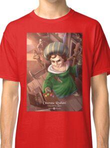 Onorata Rodiani - Rejected Princesses Classic T-Shirt