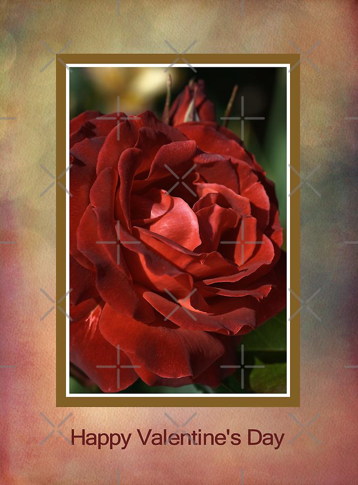 Happy Valentine's Day by Joy Watson