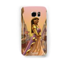 Zenobia - Rejected Princesses Samsung Galaxy Case/Skin
