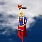 Supergirl 2 by Godofmischief
