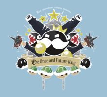 Big Bob-omb (Deluxe Edition) T-Shirt