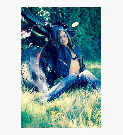 hang Photographic Print