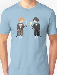 The Brave Unisex T-Shirt