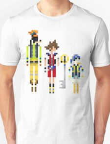 Heart Heroes Unisex T-Shirt