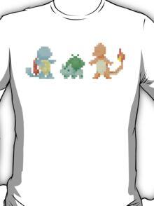 The Big 3 T-Shirt
