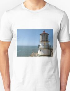 Point Reyes Lighthouse T-Shirt