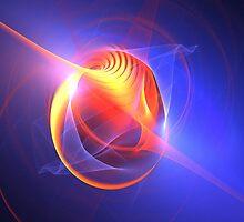 Comet Nucleus by KimSyOk