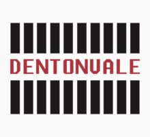 Dentonvale by Imogen de la Motte