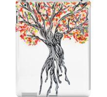 Sprinkle Tree iPad Case/Skin