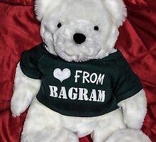 Love From Bagram ♥ by heatherfriedman