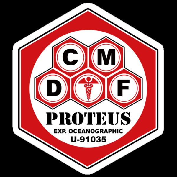 Proteus by superiorgraphix
