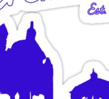 Cremona Tourism Sticker