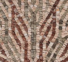 Stone Mosaic by donnarebecca
