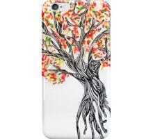 Sprinkle Tree iPhone Case/Skin