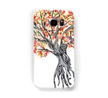 Sprinkle Tree Samsung Galaxy Case/Skin