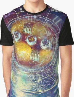 Coil Mashup Graphic T-Shirt