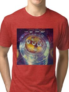Coil Mashup Tri-blend T-Shirt