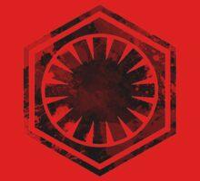 The First Order Emblem by nerdart123