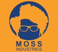 Moss Industries by RoleyShop
