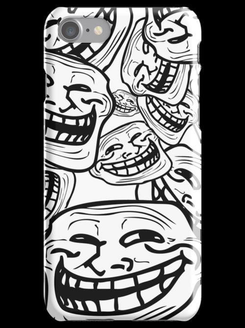 Trolls, Trolls everywhere by MrBliss4