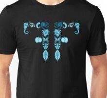 GLYPH DIVISION Unisex T-Shirt