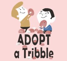 Adopt a Tribble Kids Clothes