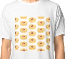 Supernatural Pie Pattern Classic T-Shirt