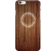 The One Ring iPhone case iPhone Case/Skin