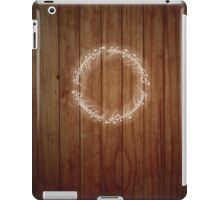The One Ring iPhone case iPad Case/Skin