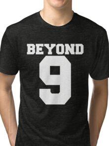 Beyond 9 Tri-blend T-Shirt