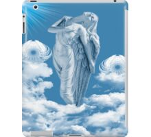 Ƹ̴Ӂ̴Ʒ ANGEL RAY OF LUV IPAD CASE Ƹ̴Ӂ̴Ʒ iPad Case/Skin