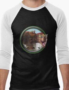 ARK SURVIVAL EVOLVED - TREX Men's Baseball ¾ T-Shirt