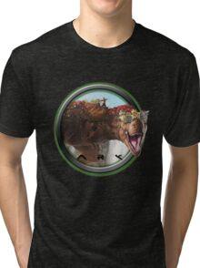 ARK SURVIVAL EVOLVED - TREX Tri-blend T-Shirt