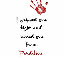 Perdition by rippledancer