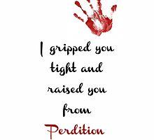 Perdition by rippledancer