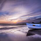 Fishermans Delight, Fraser Coast, Queensland, Australia by Aaron  Bishop