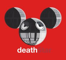 Death5tar One Piece - Short Sleeve